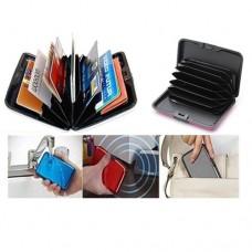 Портмоне За Кредитни Карти Security Wallet